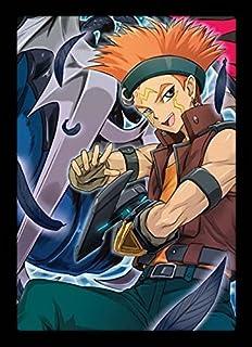 Amazon com: (100)yu-gi-oh!card Deck Protectors Stardust