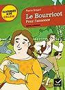 Le Bourricot, Pour l'annonce par Gripari