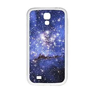 DAZHAHUI Cosmic starry sky Phone Case for Samsung Galaxy S4