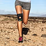 TechWare Pro Knee Brace Support - Relieves