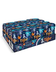 Tiger Orchid Brew Can Limited Edition, 320ml (Pack of24)