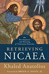 Khaled Anatolios, a noted expert on the development of Nicene theology, offers a historically informed theological study of the development of the doctrine of the Trinity, showing its relevance to Christian life and thought today. According t...