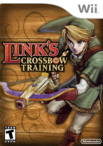 Links Crossbow Training