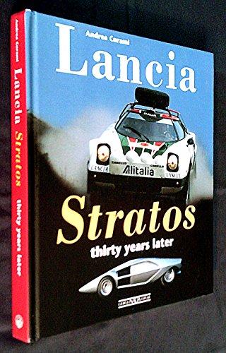 Lancia Stratos: Thirty Years Later (N3003)