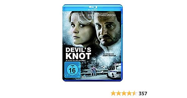 Devils Knot - Im Schatten der Wahrheit Alemania Blu-ray ...