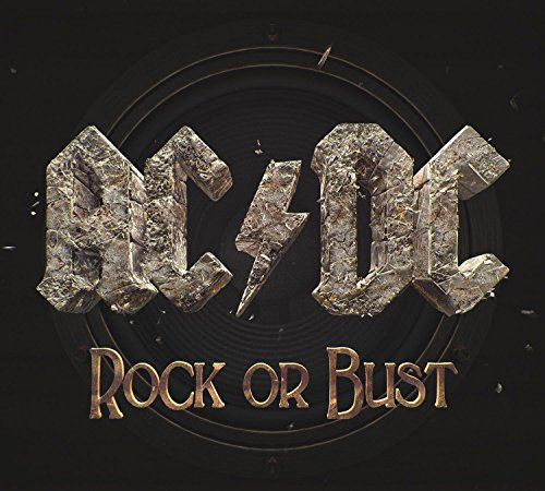 Price comparison product image Rock or Bust (Vinyl)