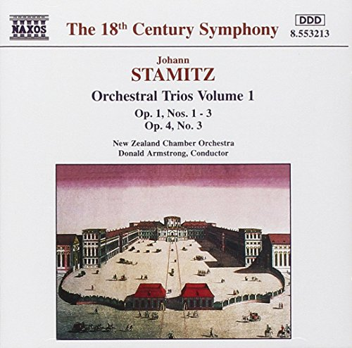 Orchestral Trios - Orchestral Trios 1