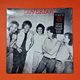 LOVERBOY Lovin' Every Minute Of It FC 39953 LP Vinyl VG++ Cover Shrink Sleeve