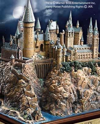 Hogwarts House (Hogwarts Castle Model compare prices)