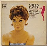 Someday My Prince Will Come by Miles Davis (2010-08-03)