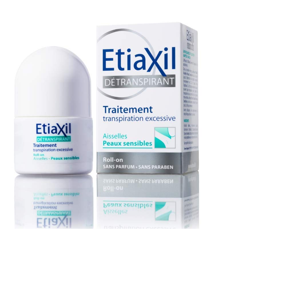Etiaxil Unperspirant