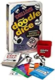 Deluxe Doodle Dice with Extra Doodles