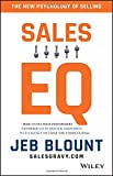 img - for Sales EQ: How Ultra High Performers Leverage Sales-Specific Emotional Intelligence to Close the Complex Deal book / textbook / text book