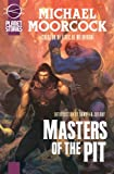 Masters of the Pit, Paizo Publishing Staff and Samuel R. Delany, 1601251041