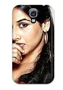 For Vidya Balan 10 Protective Case Cover Skin/galaxy S4 Case Cover