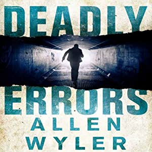 Deadly Errors Audiobook