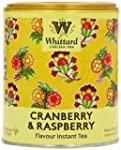 Whittard of Chelsea Cranberry and Ras...