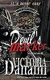 Devil's Marker (Sons of Sanctuary MC, Austin, Texas) (Volume 4)