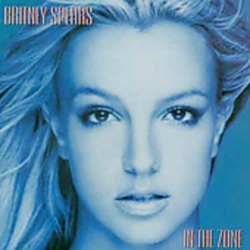 Britney Spears - In the Zone (Bonus Tracks, Australia - Import)