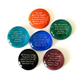 Scripture-Glass-Stones-6-of-Your-Favorite-Inspiring-Bible-Verses-on-Translucent-and-Opaque-Rocks-by-Lifeforce-Glass-Set-II