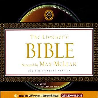 download audio english standard version bible