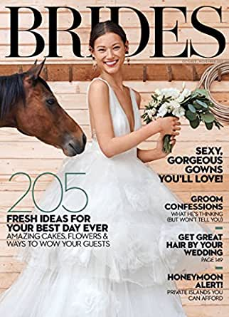 Amazon Com Brides Conde Nast Kindle Store
