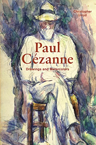 (Paul Cézanne: Drawings and Watercolors)