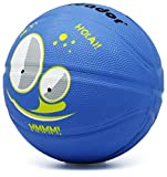 Picador Cartoon Design Basketball for Kids Size 3 (Blue)