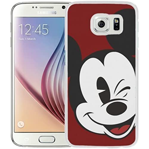 Generic Cute Cartoon Mickey Mouse Phone Case for SamSung Galaxy S7 Edge Sales
