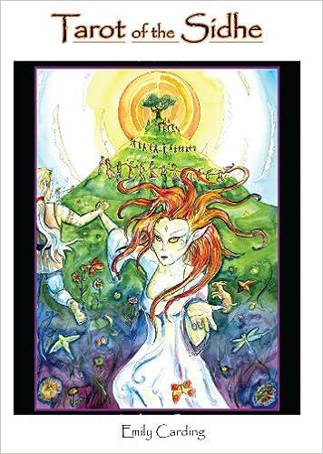 Carding, E: Tarot of the Sidhe: Amazon.es: Carding, Emily: Libros en idiomas extranjeros