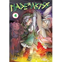 Made in Abyss, Tome 4 :