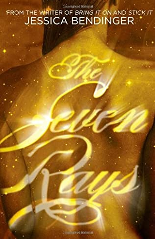 book cover of The Seven Rays