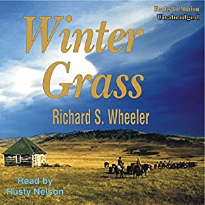 Winter Grass Audiobook