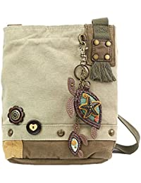 Amazon.com  CHALA - Crossbody Bags   Handbags   Wallets  Clothing ... 0bc0597e26