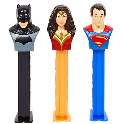 Pez Batman Vs Superman ()
