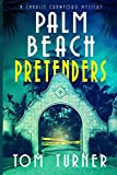 Palm Beach Pretenders (Charlie Crawford Palm Beach Mysteries)