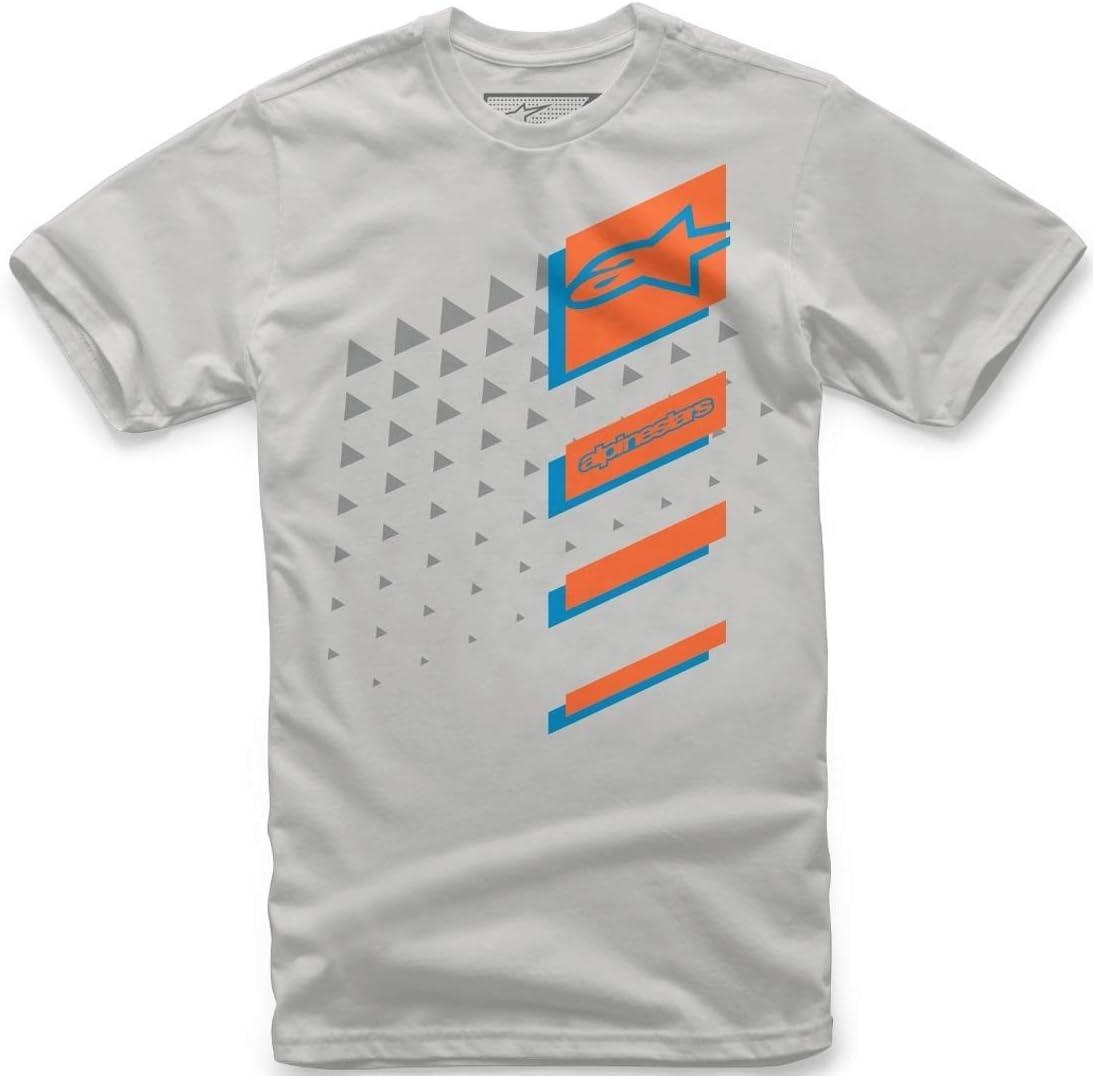 Camiseta Alpinestars Racelife blanco Blanco extra-large