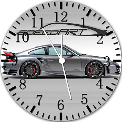 New Super Car Wall Clock 10