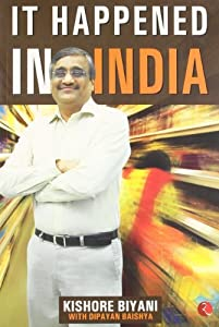 biography of kishore biyani Visit amazoncom's kishore biyani page and shop for all kishore biyani books check out pictures, bibliography, and biography of kishore biyani.