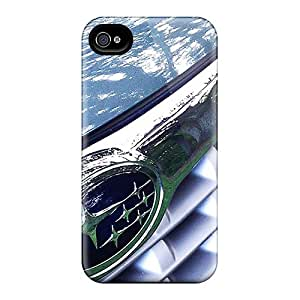 Faddish Phone Subaru Forester Case For Iphone 4/4s / Perfect Case Cover