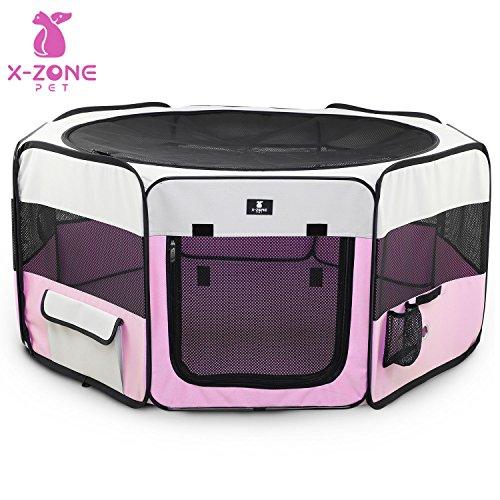 Cat Dog Pet Foldable - X-ZONE PET 45
