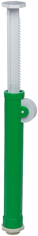 Bel-Art Pipette Pump 10ml Pipettor; Green (F37898-0000) 378980000