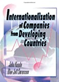 Internationalization of Companies from Developing Countries (Internationaization of Companies from Developing Countries)