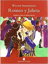 Biblioteca Teide 024 - Romeo y Julieta -William