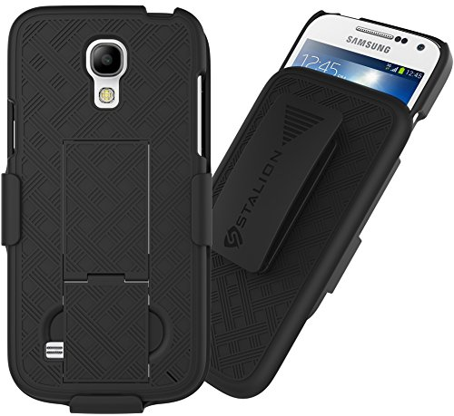 Stalion Kickstand RotatingLocking Shockproof Protection