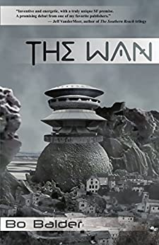 The Wan by [Balder, Bo]