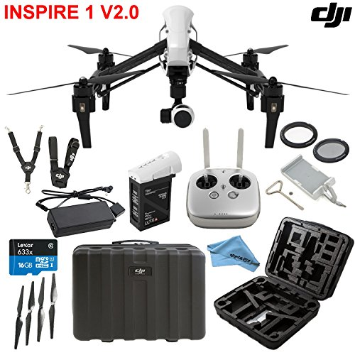 DJI-Inspire-1-V20-Bundle-with-TB47-Intelligent-Flight-Battery-Remote-Harness-16GB-MicroSD-Card-and-more