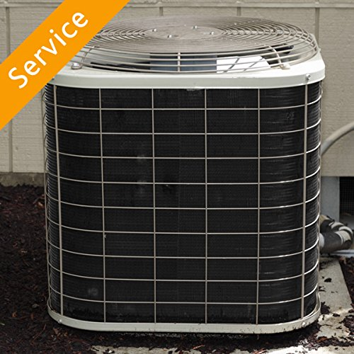 Central Air Conditioner Replacement