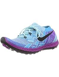 Women's Free 4.0 Flyknit Running Sneaker