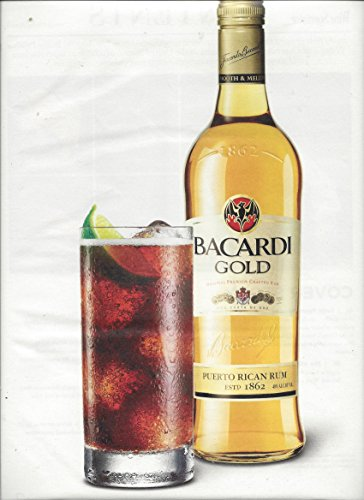 Top 10 Bacardi Rum Of 2019 No Place Called Home